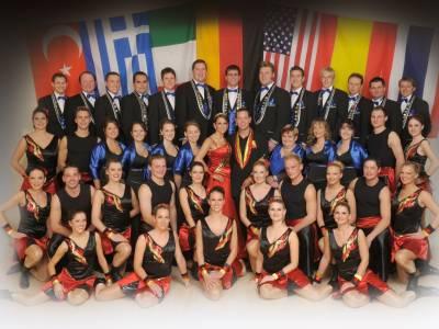 2009 Vogtareuther Traveldancers