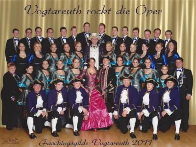 2011 Vogtareuth rockt die Oper