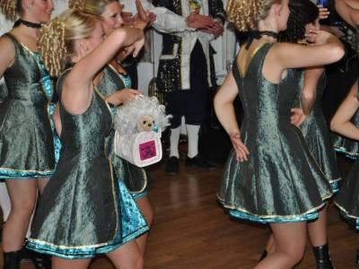 FFW-Ball Stephanskirchen, Schwabering; Gildeball Prien